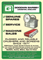 GB Brochure Flyer